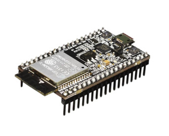 Espressif officially supports LittlevGL on ESP32! Let's try